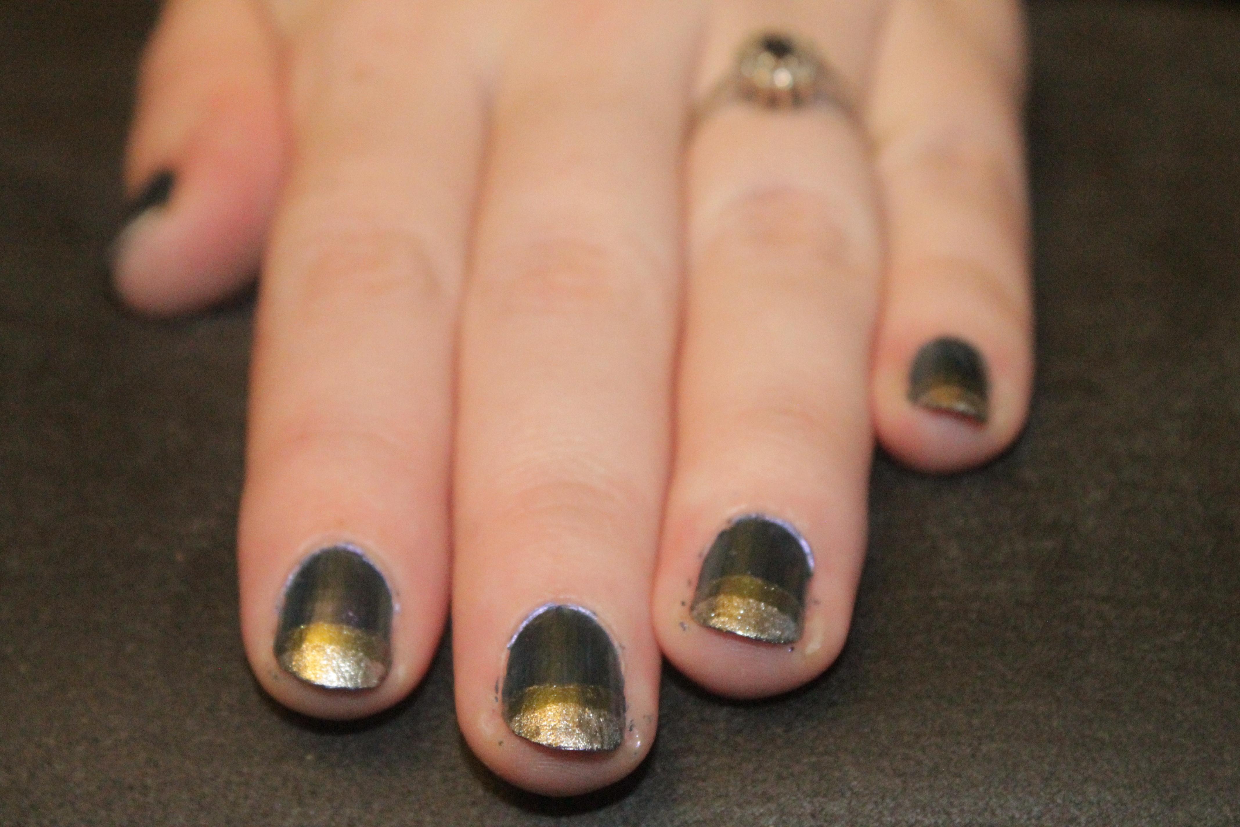 Nails | Riley Amos Westbook