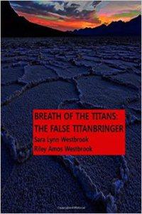 false titanbringer trilogy cover