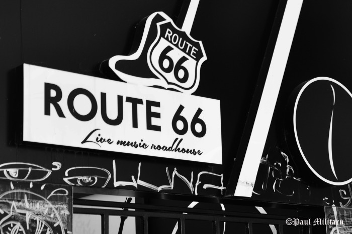 route 66 - a dream or a reallity