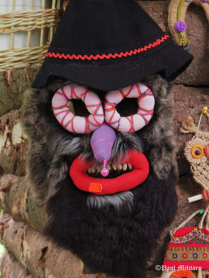 traditional barbarian masks 1