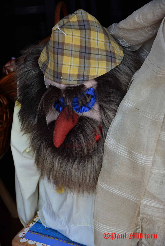 traditional barbarian masks 6
