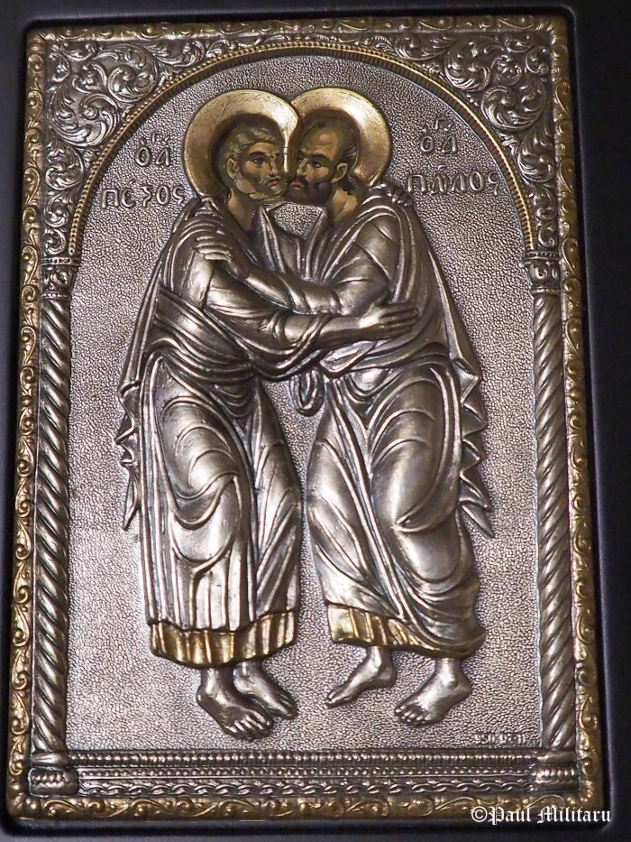 29th of June - St.Paul and Peter